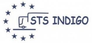 STS INDIGO